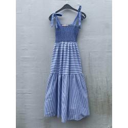 Marta du Chateau Dress Blue
