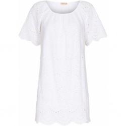 Marta du Chateau Dress White