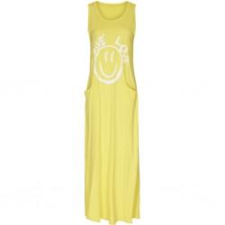 Marta du Cháteau Dress Yellow