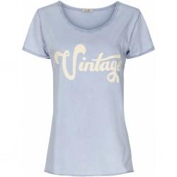 Marta du Cháteau T-shirt Celeste