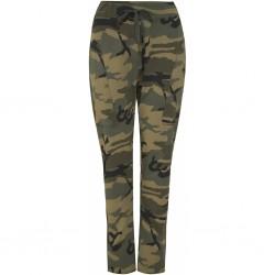 Marta du Cháteau Pants Camouflage