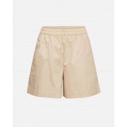 Moss Copenhagen Imona Shorts Warm Sand