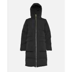 Moss Copenhagen Liona Down Jacket Black