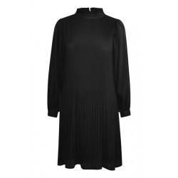 My Essential Wardrobe Adele Dress Black