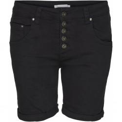 Place du Jour Ladies Shorts Black