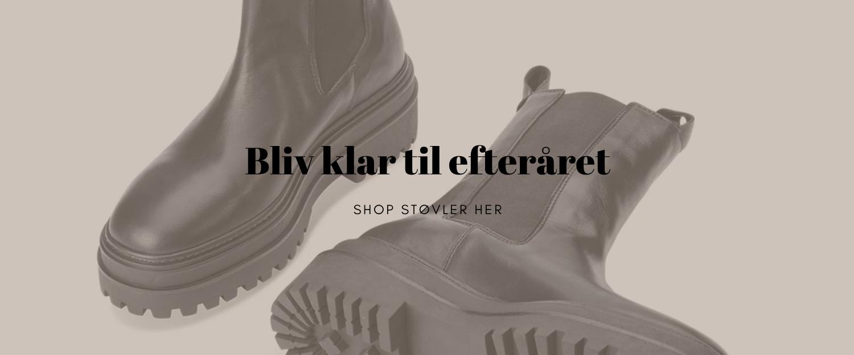 Shop støvler